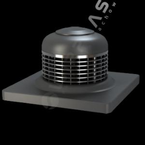 Wirplast tetőventilátor WTL-3